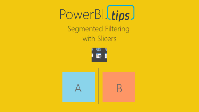 Segmented Filtering with Slicers