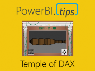 Temple of DAX