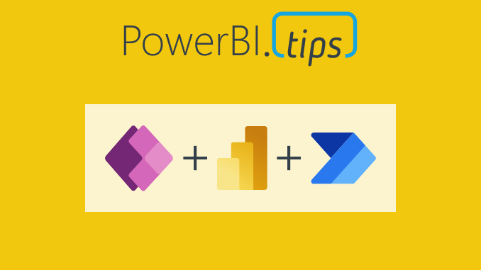 Image of Power Platform Icons